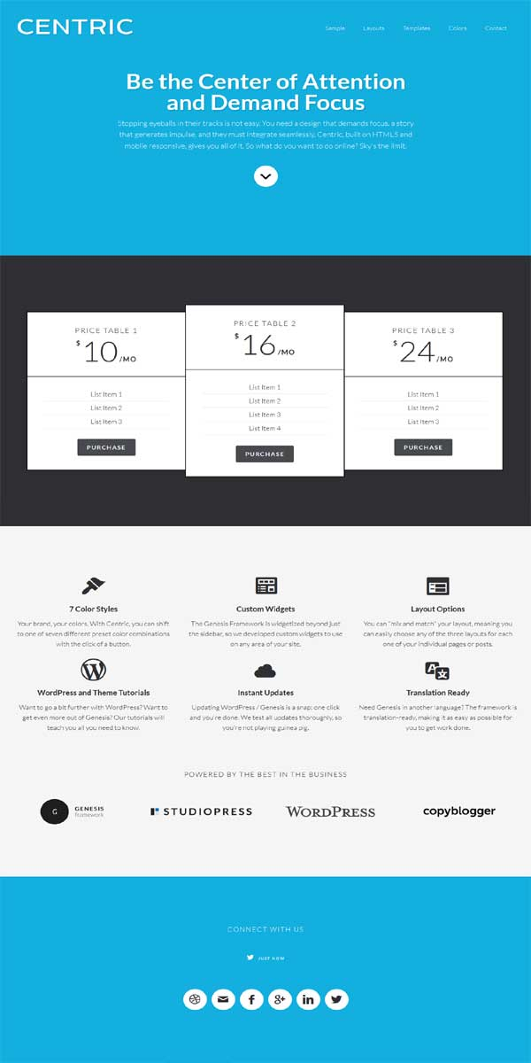 centric-pro-mobile-responsive-theme