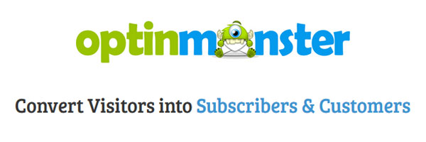 OptinMonster: Convert Visitors into Subscribers & Customers